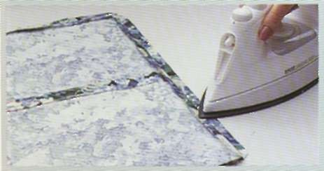 Как сшить декоративную подушку своими руками