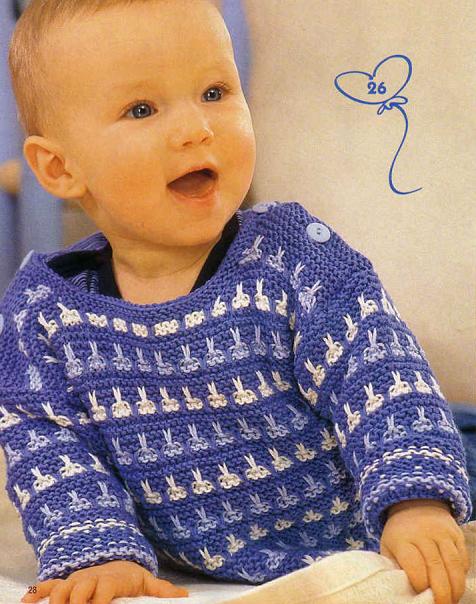 Lt b gt детский lt b gt пуловер вязаная сказка