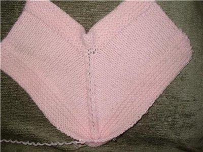 вязанию. как связать тапочки спицами