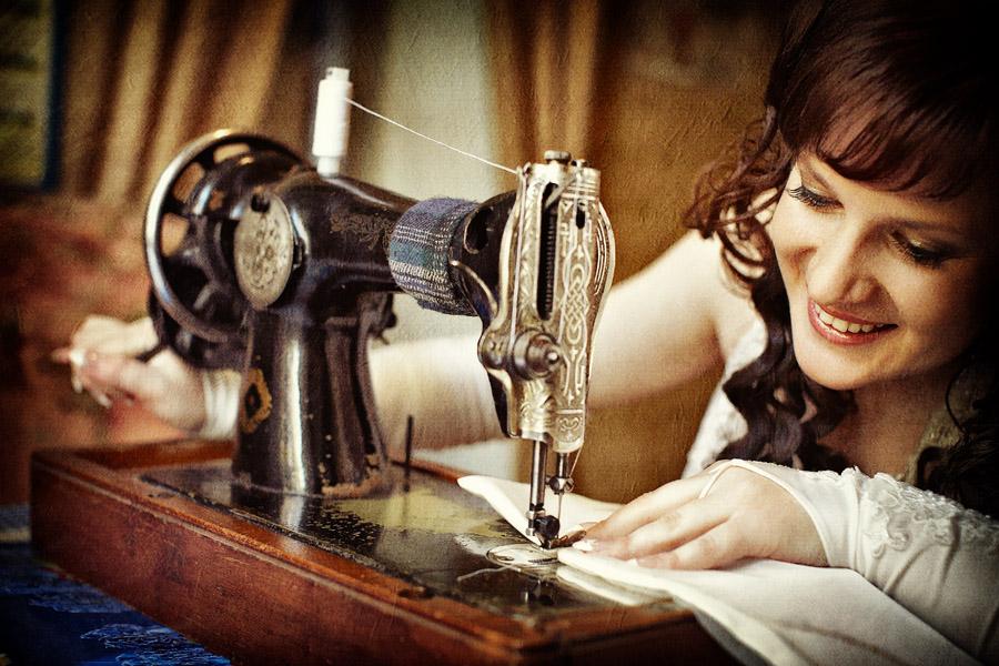 уроки шитья одежды