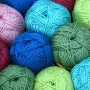 выбрать пряжу для вязания