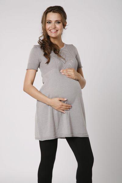 вязание для беременных